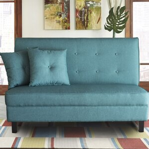 Ebern Designs Margaux Loveseat