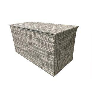 Durr 1000 L Rattan Storage Box By Beachcrest Home