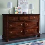 Barossa 7 Drawer Dresser by Darby Home Co