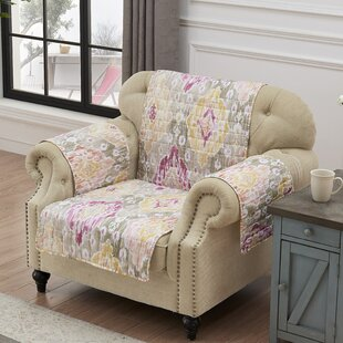 Selig Armchair Slipcover By Bungalow Rose