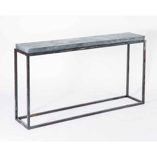 Kristen Console Table by 17 Stories 2019 Online
