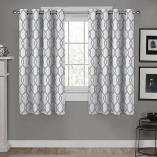 Amazing Gray And Silver Curtains U0026 Drapes Youu0027ll Love | Wayfair