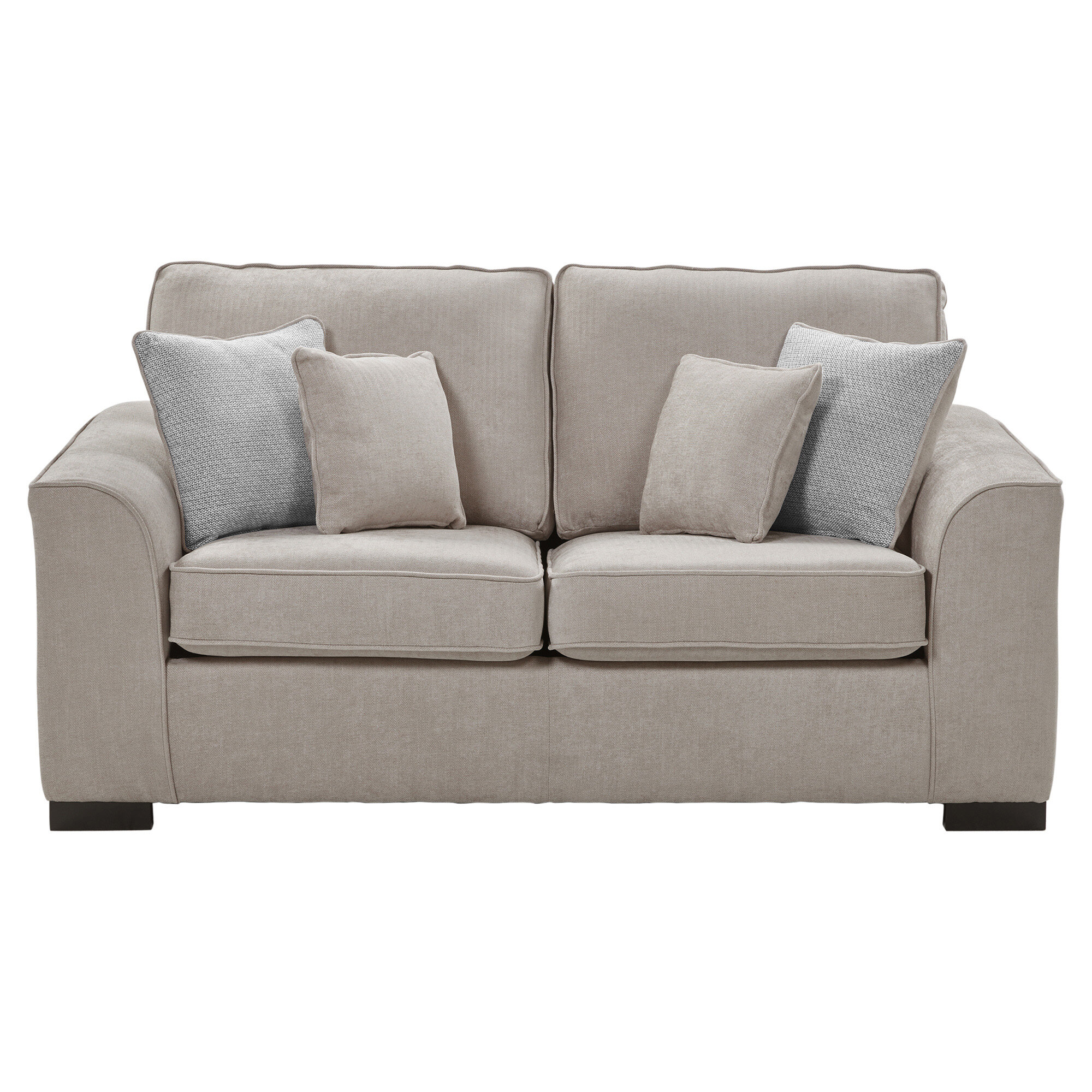 Picture of: Brambly Cottage Alicea 2 Seater Fold Out Sofa Bed Reviews Wayfair Co Uk
