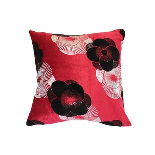 Ponteland Luxurious Vintage Pillow Cover