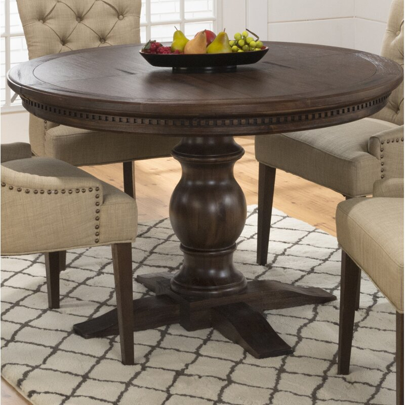 Three Posts Addison Avenue Dining Table Reviews Wayfair