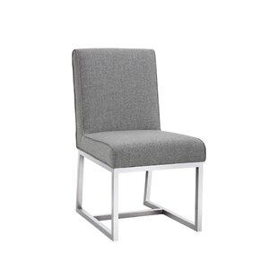 Wade Logan Bridport Parsons Chair (Set of 2)