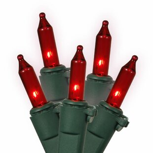Vickerman 100 Christmas Light