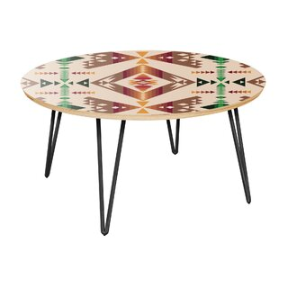 Archdale Coffee Table by Bloomsbury Market SKU:BD355223 Check Price