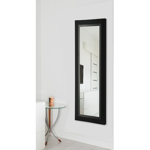 Rectangle Full Body Wall Mirror By Latitude Run