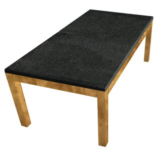 Lakes Parsons Coffee Table Stone Source
