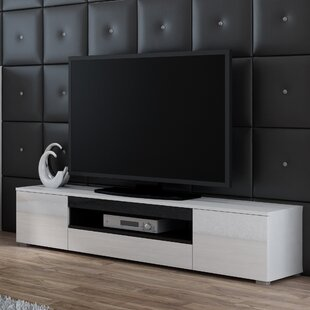 Buying Samantha TV Stand for TVs up to 70 by Orren Ellis Reviews (2019) & Buyer's Guide
