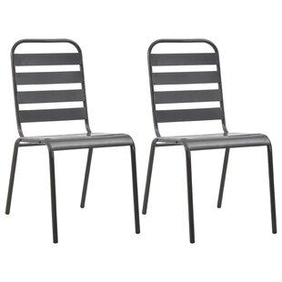 Stretford Garden Chair By Sol 72 Outdoor
