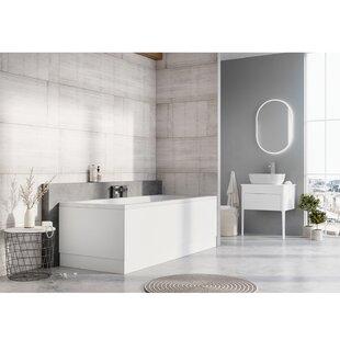 Churchwell Bath Panel by Belfry Bathroom