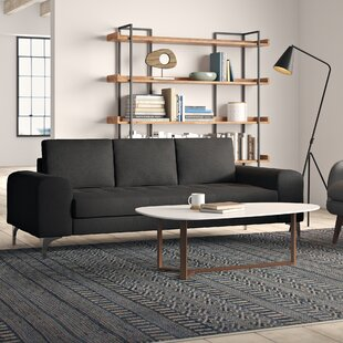 Amara Sofa by Orren Ellis Read Reviews
