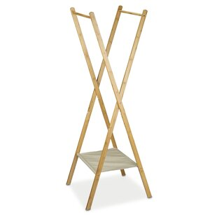 Armitage 50cm Wide Clothes Stand By Brambly Cottage