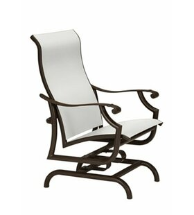 Tropitone Montreux II Sling Action Patio Chair