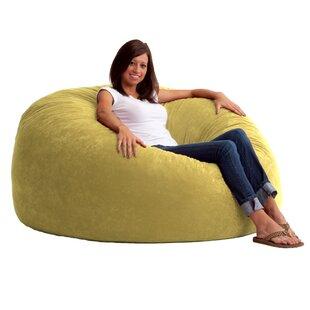 Merveilleux Oversized Bean Bag Chairs Youu0027ll Love | Wayfair