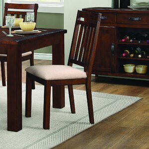 Curacao Side Chair (Set of 2) by Loon Peak