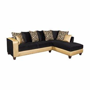 Latitude Run Winburn Upholstery Sectional