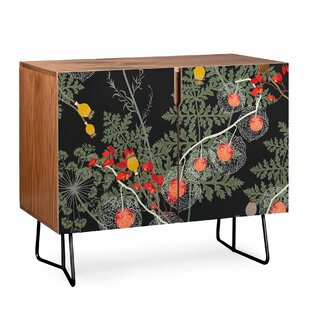 Iveta Abolina Citali Night Sideboard by East Urban Home