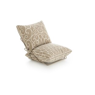 Cadeneta Lounge Chair by GAN RUGS Wonderful