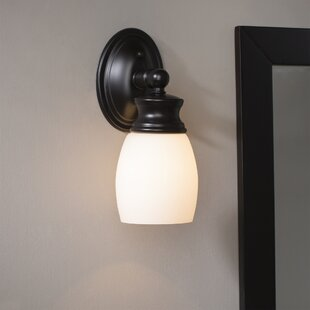 Birch Lane™ Donne 1-Light Bath Sconce