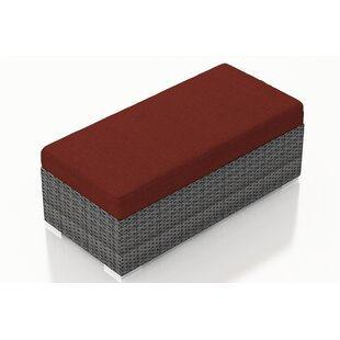 Hobbs Double Ottoman with ..