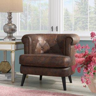 Gistel Club Chair