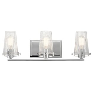 Mercury Row Byrd 3-Light Vanity Light