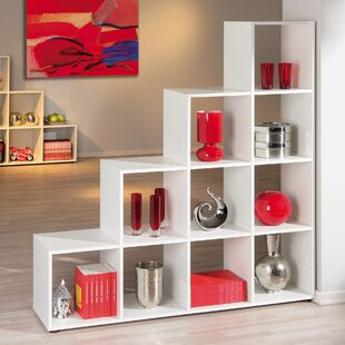 Abby Bookcase By Harriet Bee