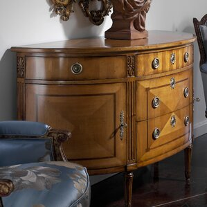 Parc Saint-Germain Sideboard by French Heritage