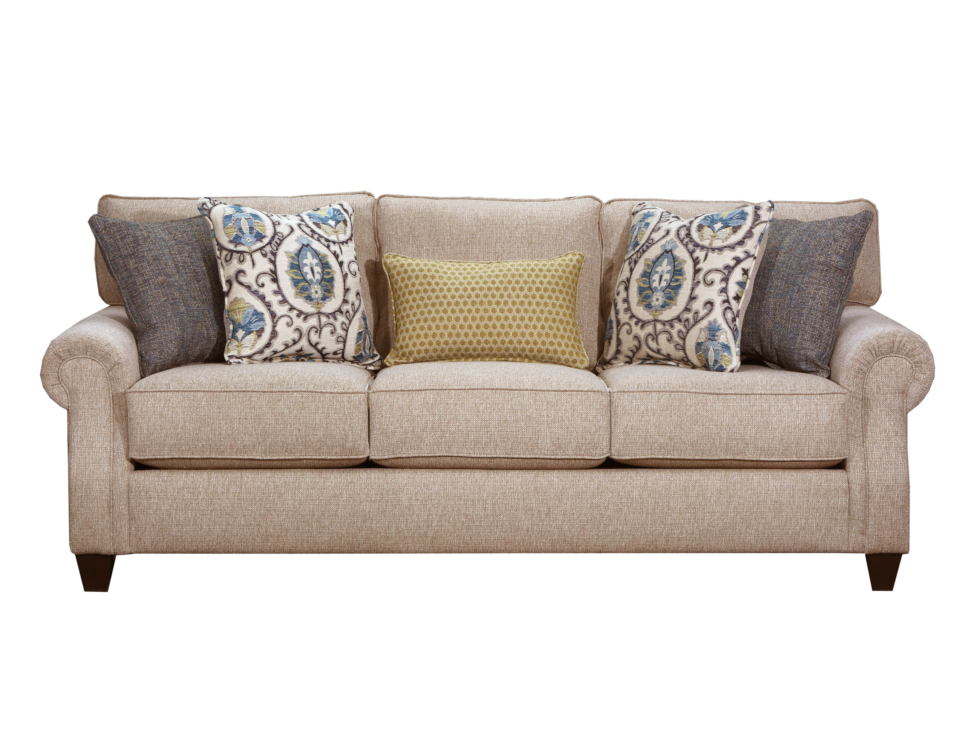 Surprising Dannie Sofa Bed Sleeper Inzonedesignstudio Interior Chair Design Inzonedesignstudiocom