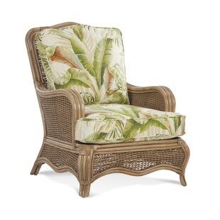 Shorewood Armchair by Braxton Culler