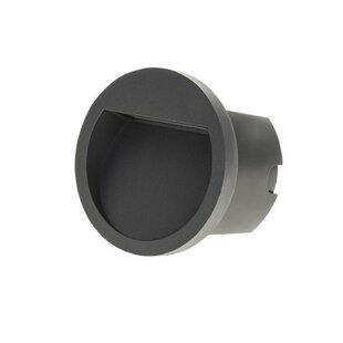 Cisne LED Outdoor Flush Mount Image