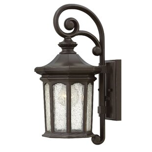 Compare & Buy Raley Outdoor Wall Lantern By Hinkley Lighting