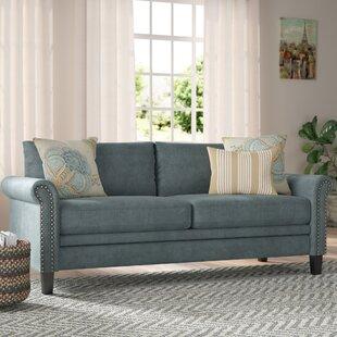 Grey Sofas You\'ll Love | Wayfair
