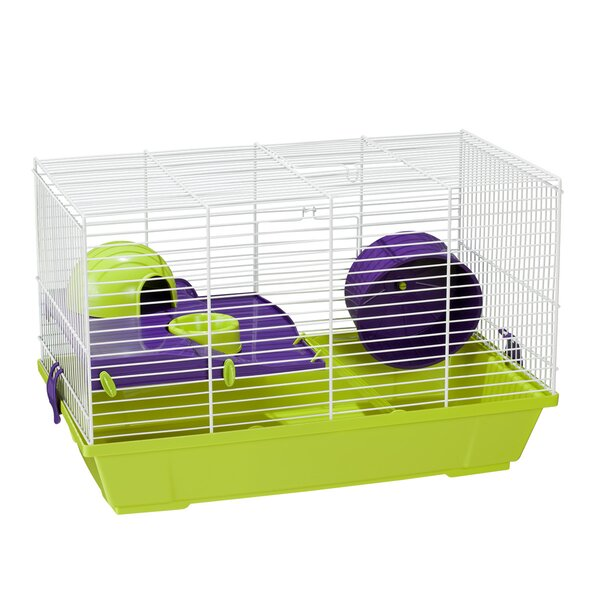 Hutches Pet Cages Small Animal Cages You Ll Love Wayfair Co Uk