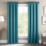 Bedroom Turquoise Curtains & Drapes You\'ll Love in 2019 ...