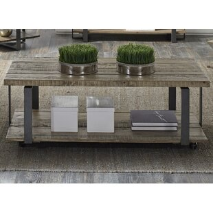 Searching for Judson Coffee Table by Laurel Foundry Modern Farmhouse