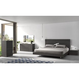 Comet Platform Configurable Bedroom Set by Brayden Studio