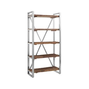 Liniwa Bookcase By Union Rustic