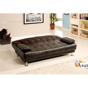 Orren Ellis Puckett Convertible Sofa
