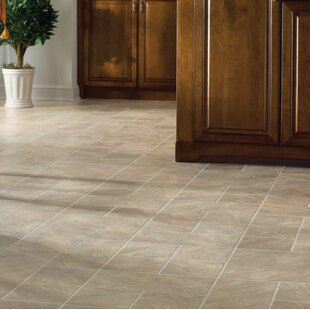 Castilian Block 16 X 48 8mm Tile Laminate Flooring In Rambla