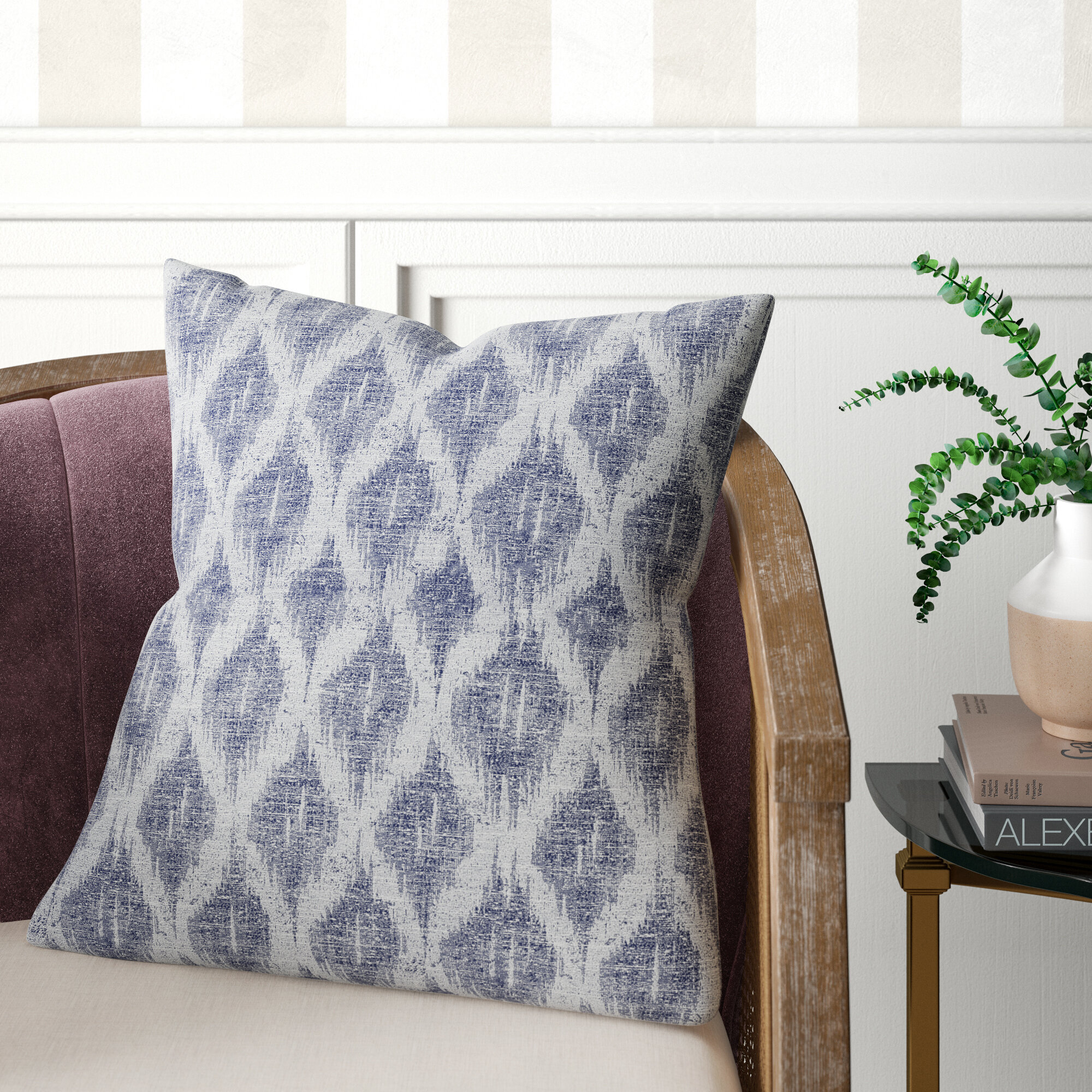 Hiedi Square Pillow Cover And Insert Reviews Joss Main
