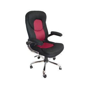 Symple Stuff High Back Executive Chair