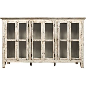 Eau Claire 6 Door Accent Cabinet