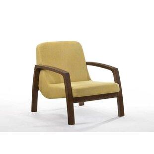 Louella Lounge Chair by Corrigan Studio