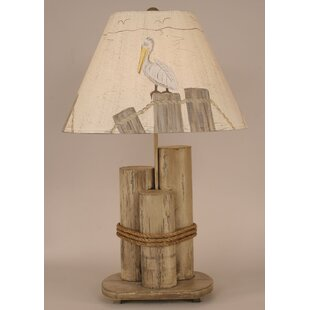 Find for Coastal Living 29 Table Lamp By Coast Lamp Mfg.
