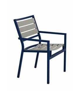 Cabana Club Patio Dining Chair (Set of 2) by Tropitone