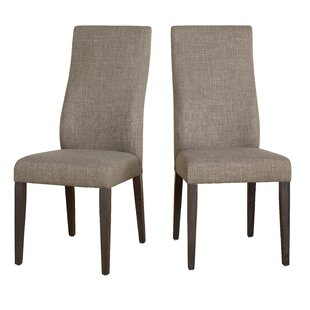 Olivet Upholstered Dining Chair (Set of 2..